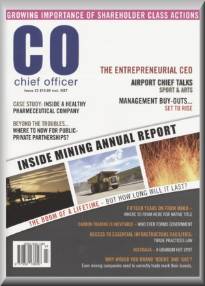 CO   Chief Officer
